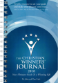 The Christian Winners Journal - Spiral Bound 2018