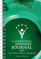 The Christian Winners Journal - Spiral Bound 2017