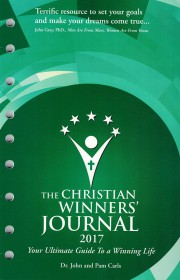 The Christian Winners Journal - Loose Leaf Journal Insert 2016