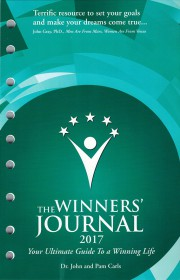 The Winners Journal - Loose Leaf Journal Insert 2017