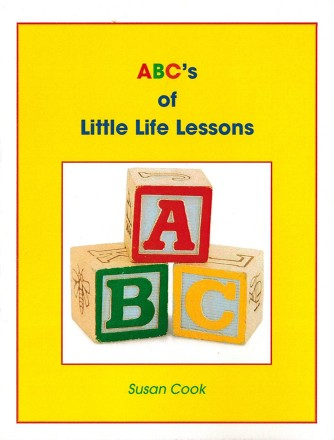 ABC's of Little Life Lessons